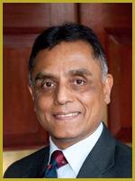 <h5>Kanti Mistry</h5> Treasurer/Deputy Chairman